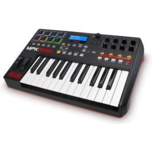 Akai MPK225 MIDI Controller Keyboard