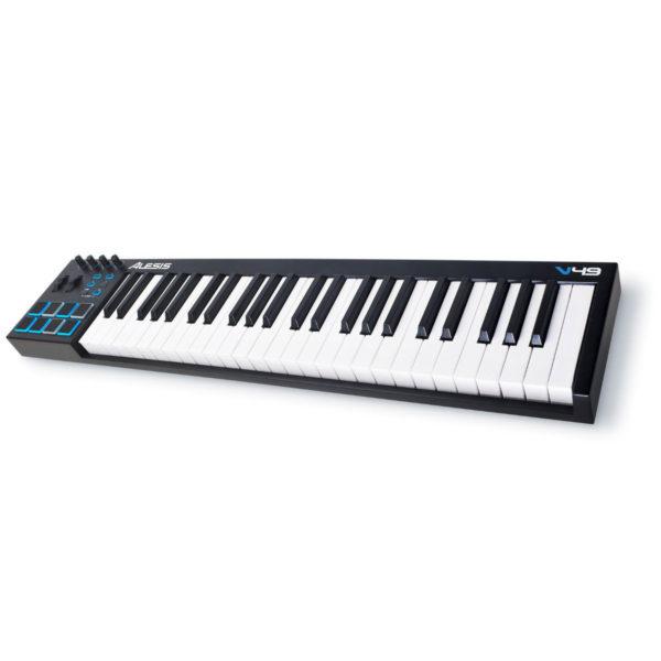 Alesis V49 MIDI Keyboard Controller