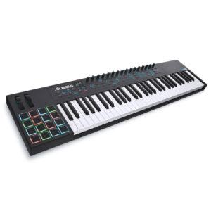 Alesis VI61 MIDI Keyboard Controller