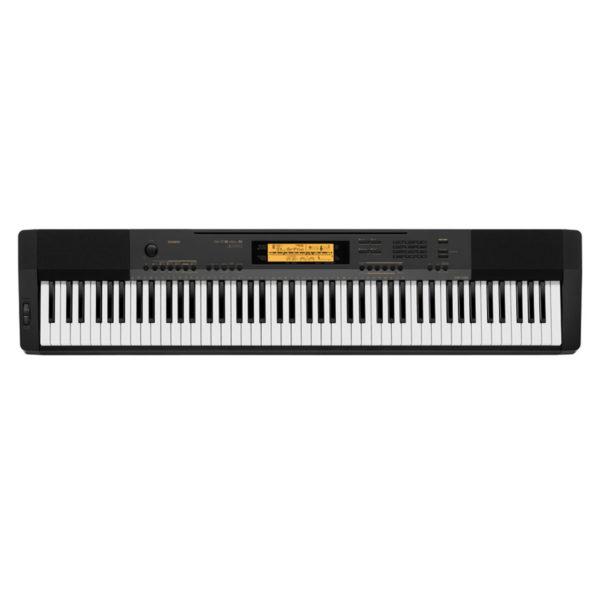 Casio CDP 230R Digital Piano Black