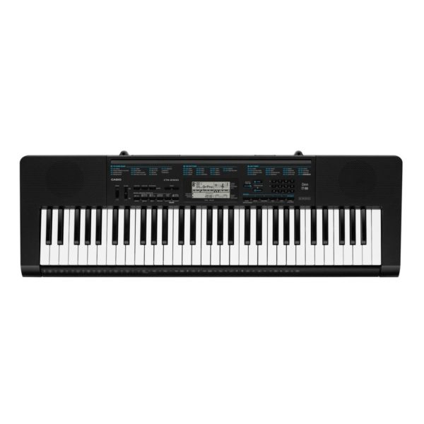 Casio CTK-2300 Portable Keyboard Black