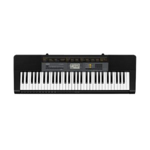 Casio CTK-2500 Portable Keyboard Black