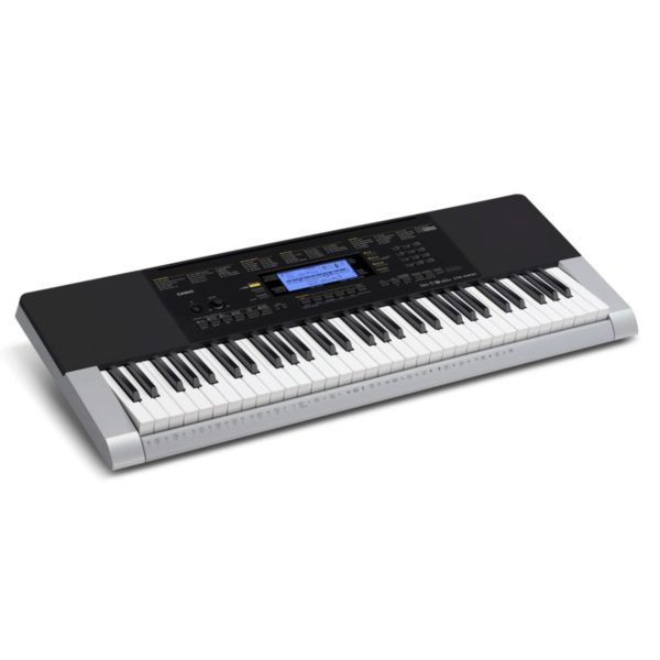 Casio CTK 4400 Portable Keyboard