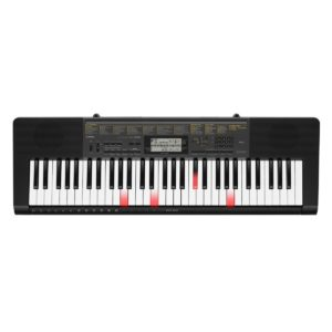 Casio LK-265 Portable Keyboard Black