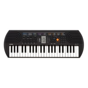 Casio SA 77 Mini 44 Key Portable Keyboard