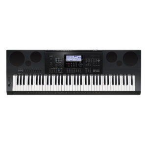 Casio WK 7600 Portable Keyboard