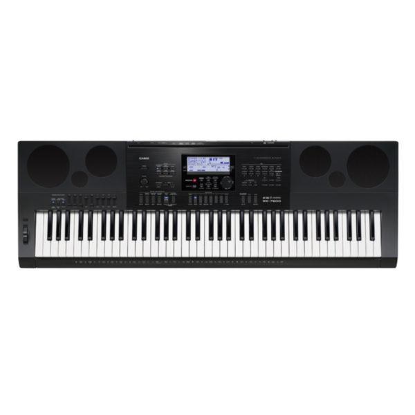 Casio WK 7600 Portable Keyboard