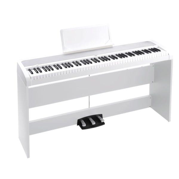 Korg B1SP Digital Piano White