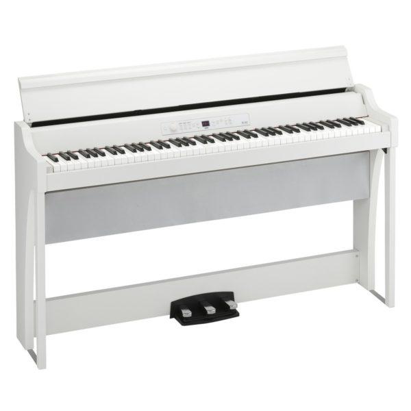 Korg G1 Air Digital Piano White