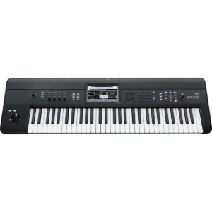Korg KROME-73 73 Key Music Workstation