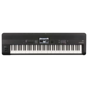 Korg KROME-88 88 Key Music Workstation