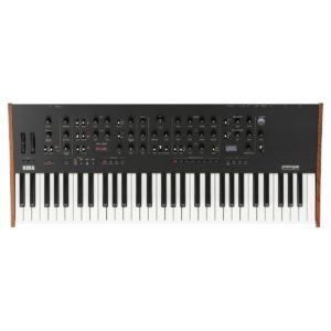 Korg Prologue Polyphonic Analogue Synthesizer 16 Voice