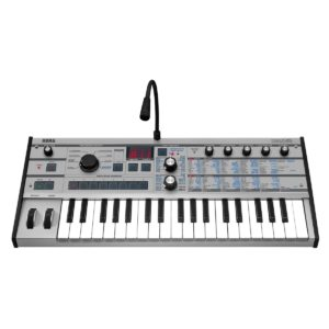 Korg microKORG Synthesizer Platinum