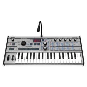 Korg microKORG Synthesizer Platinum