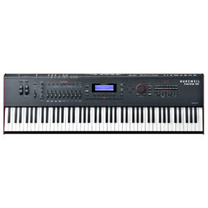 Kurzweil Forte SE 88 Key Stage Piano