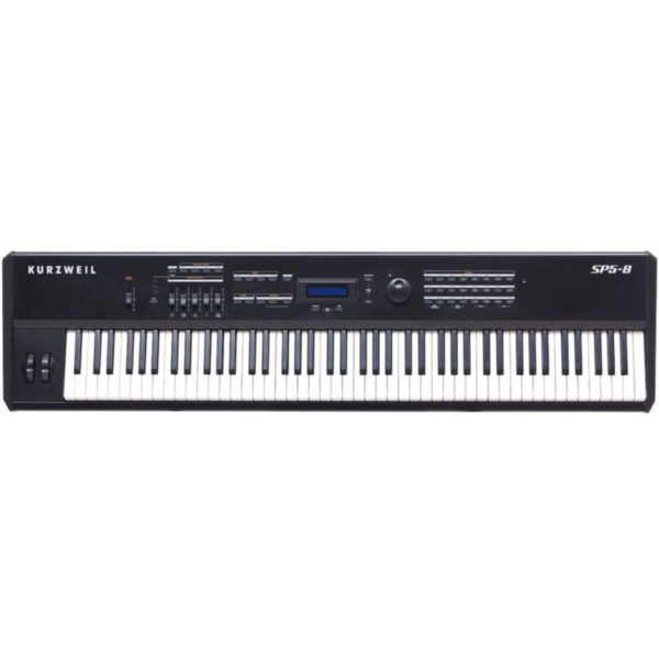 Kurzweil SP5-8 88 Note Stage Piano