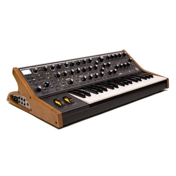 Moog Subsequent 37 Analog Synthesizer