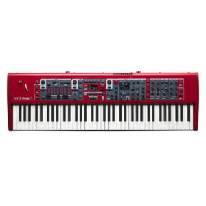 Nord Stage 3 HP76 Digital Piano