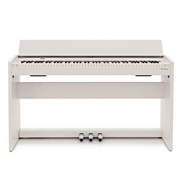 Roland F140R Digital Piano White