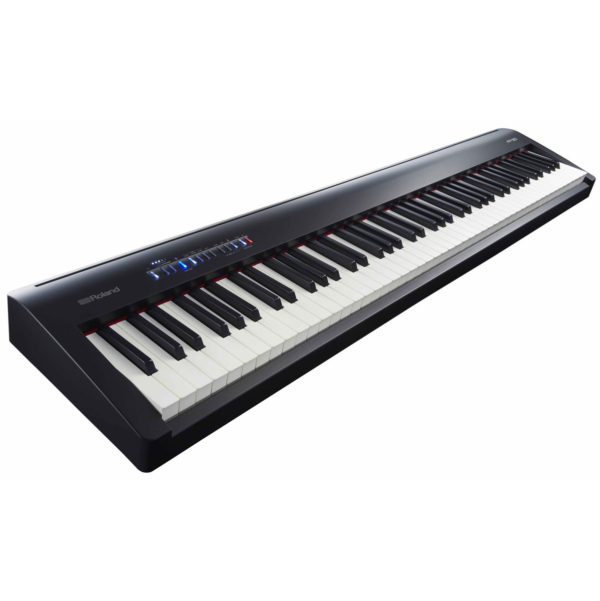 Roland FP 30 Digital Piano Black