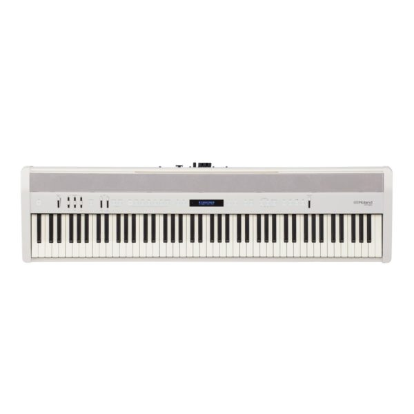 Roland FP 60 Digital Piano White