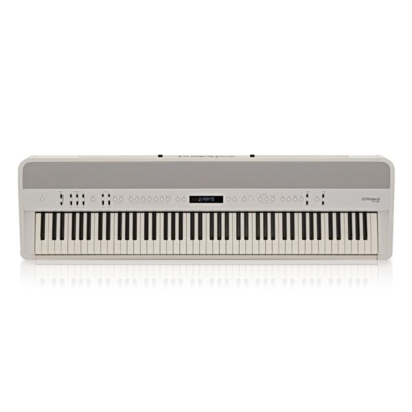 Roland FP 90 Digital Piano White