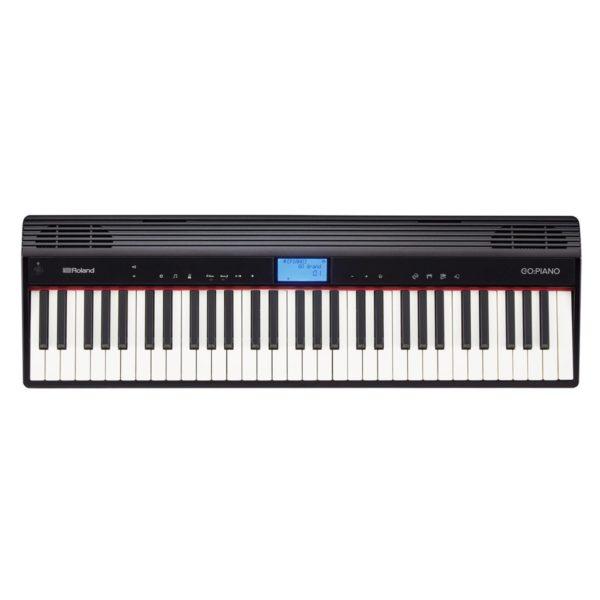 Roland Go:Piano 61 Key Digital Piano Black