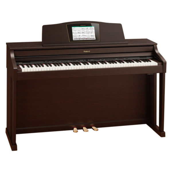 Roland HPi-50e Digital Piano Rosewood
