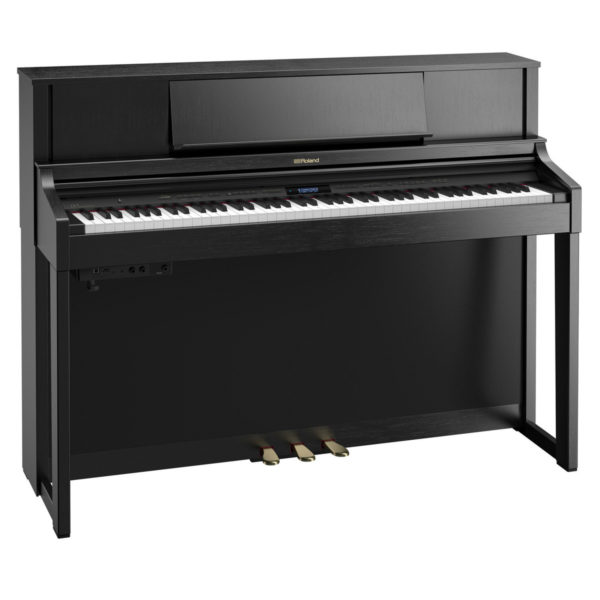 Roland LX7 Digital Piano Contemporary Black
