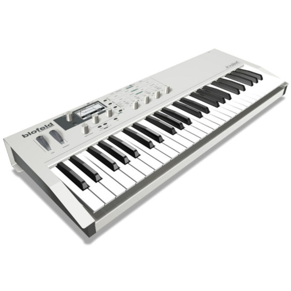 Waldorf Blofeld 49 Note Keyboard Synthesizer