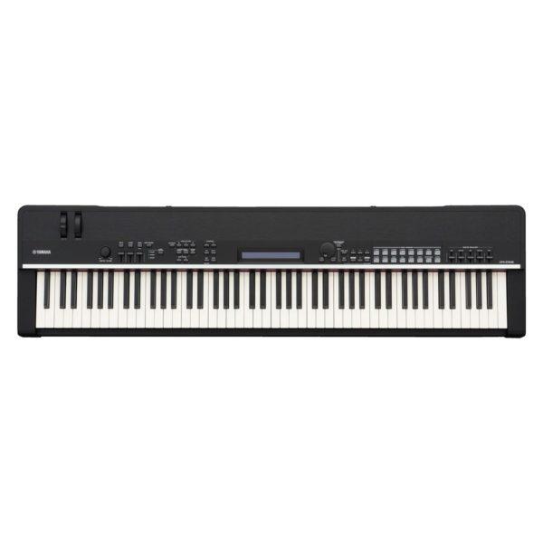 Yamaha CP4 Digital Stage Piano Black