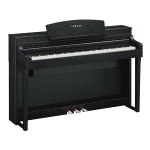 Yamaha Clavinova CSP 170 Digital Piano Satin Black
