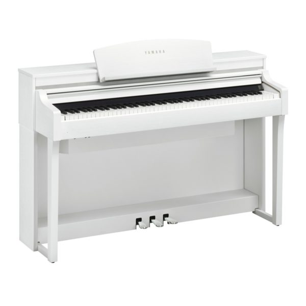 Yamaha Clavinova CSP 170 Digital Piano Satin White