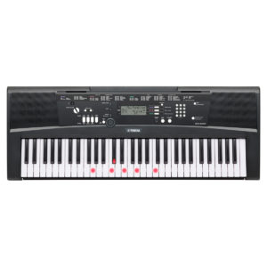 Yamaha EZ220 61 Key Lighting Keyboard