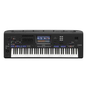 Yamaha Genos Arranger Keyboard