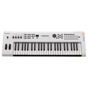 Yamaha MX49 II Music Production Synthesizer White