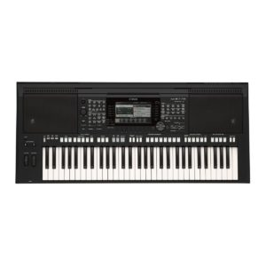Yamaha PSR S775 Portable Arranger Workstation