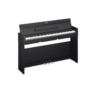 Yamaha YDP S34 Digital Piano Black