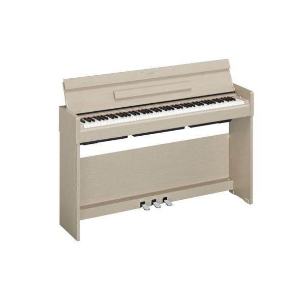 Yamaha YDP S34 Digital Piano White Ash