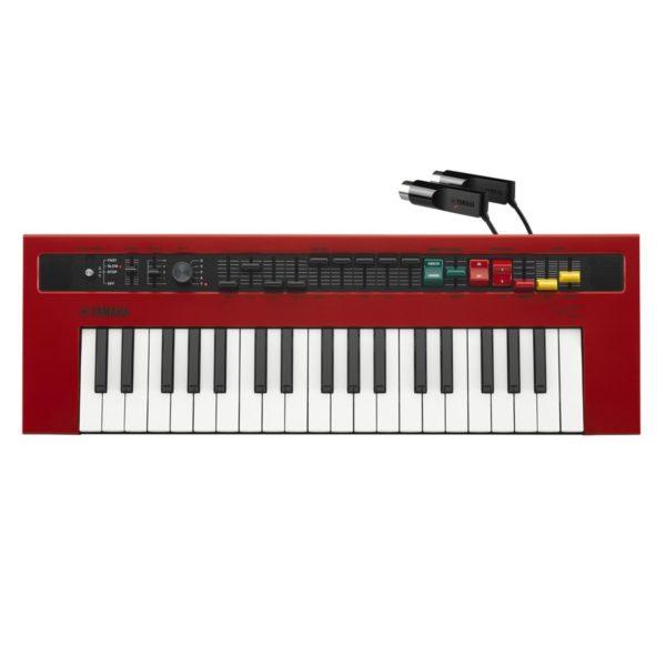 Yamaha reface YC Combo Organ With Free MD-BT01 Bluetooth MIDI Adaptor