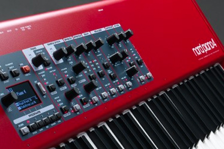 Nord Piano 4 Released