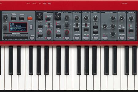 Nord Stage 3 Updates