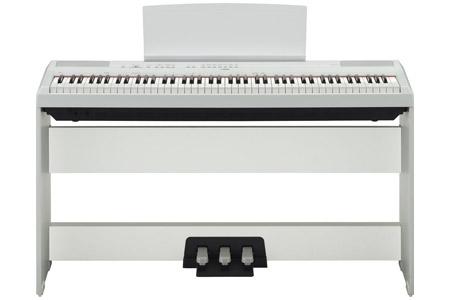 Yamaha P115 Piano: Product Review