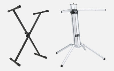 Top 5 Keyboard Stands: Buyers Guide