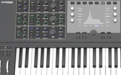 New Waldorf Releases at Musikmesse