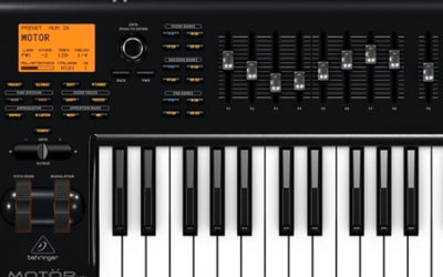 Buyers Guide: Keyboard Instrument Types