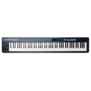M-Audio Keystation 88 Controller Keyboard