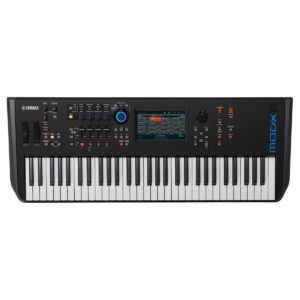 Yamaha MODX6 Synthesizer