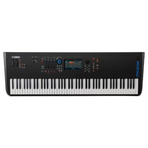 Yamaha MODX8 Synthesizer