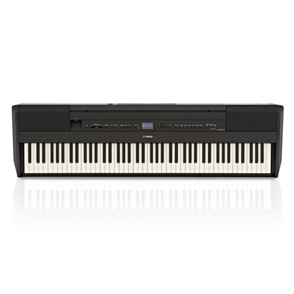 Yamaha P515-Portable Digital Piano Black